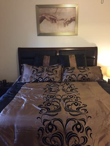 Excellent room on Mountain Edge !!!! - Las Vegas - Bed & Breakfast