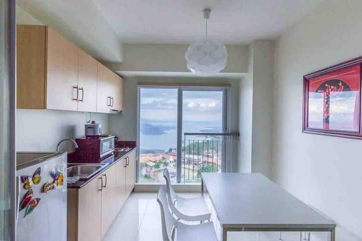 Your Favorite SMDC Wind Residences Condo Tagaytay