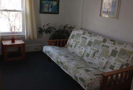 South End Studio Apartment - Apartamento