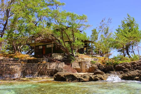 3 bedroom beach villa in Jamaica - Robin's Bay St. Mary Jamaica - Villa