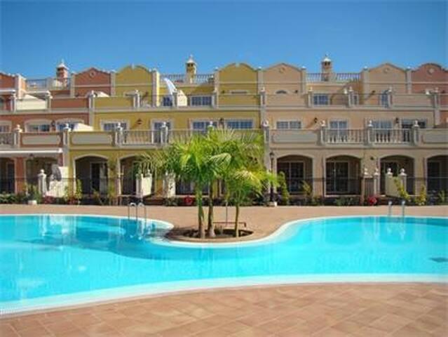 Paradaise apartament in Palm Mar - Palm-Mar - Appartement