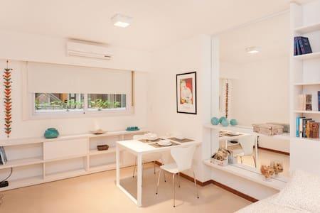 Super Cozy Studio f/2 in Recoleta - Buenos Aires