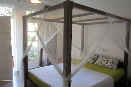 Mirissa BnB - Your hideaway in Sri Lanka room no 3 - Weligama