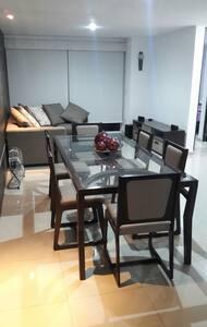 Moderno y comodo departamento !!! - Cuernavaca