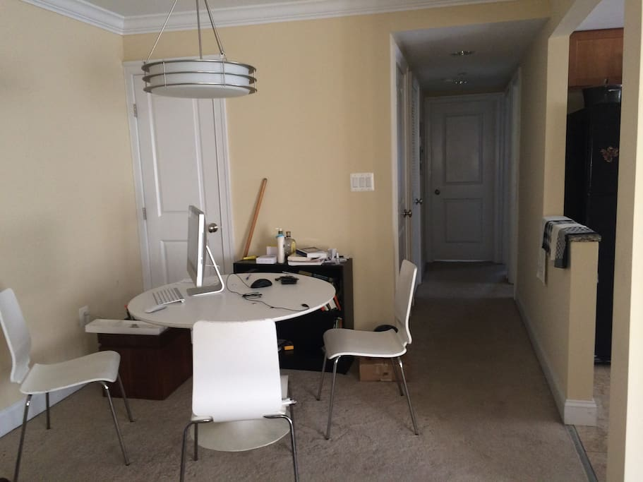 Sitting Room!