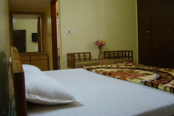Room # 104 BnB-Delhi