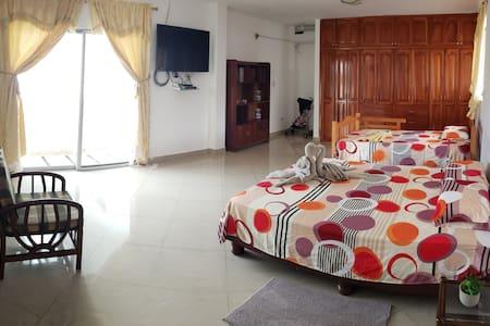 Renta de Apartamento San Cristóbal - Galápagos