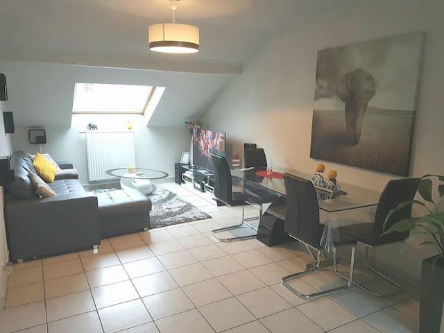 Cozy and Modern apartment close to Geneva - Annemasse - Pis