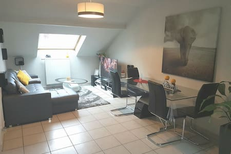 Cozy and Modern apartment close to Geneva - Annemasse - 公寓