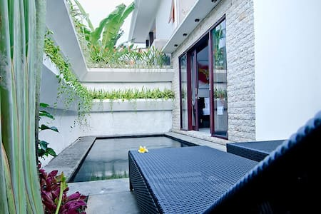 Brand New Private 1 Bedroom Villa  - Sanur