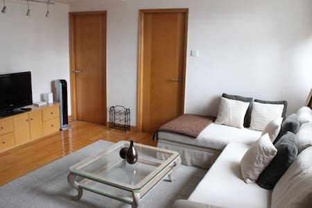 Beautifully furnished 2BR apartment - Χονγκ Κονγκ - Διαμέρισμα