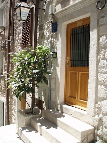 VILLA RAGUSA  Old Town single room - Dubrovnik - Casa
