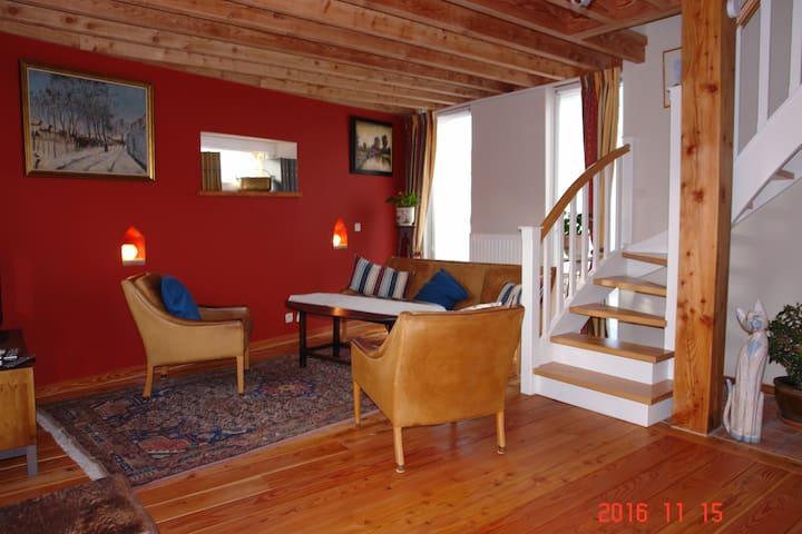 La Petite Maison - Walhain ( Tourinnes St Lambert) - Dům