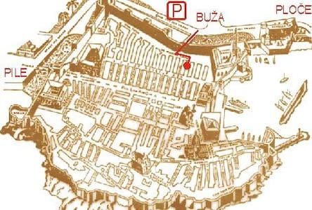 VILLA RAGUSA  Old Town single room - Dubrovnik - House