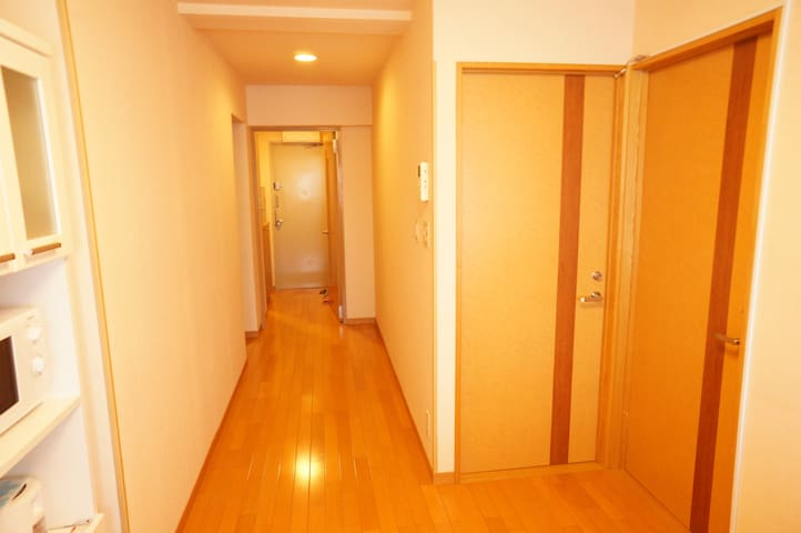 10 min from the JR Line .5min from C1 exit of Sta! - Toshima-ku - Apartment