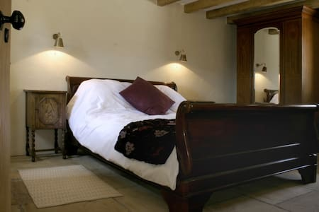 Clearvewe luxury, eco bed and breakfast - Monmouthshire