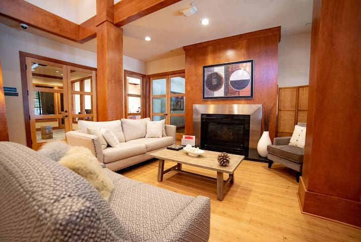 Furnished Luxury Eden Prairie Condo
