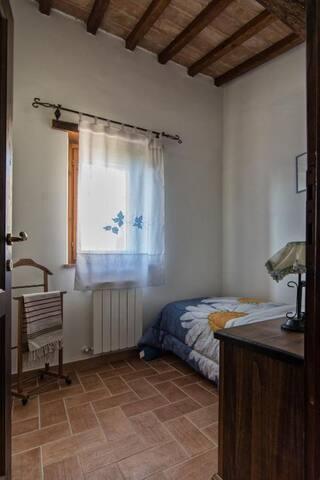 Camera Singola - Single Bedroom