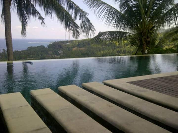 Paradise in Lombok