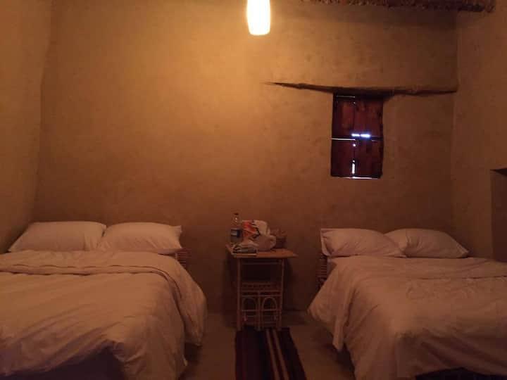 Double Room 2/2 in Dalia's Home