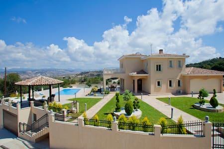 Stella Villa - Paphos