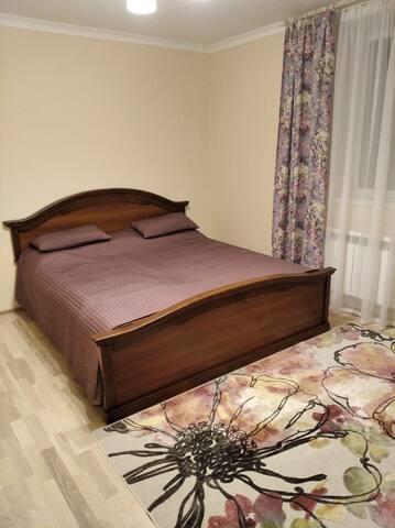 Комнаты в уютном доме в пригороде Казани