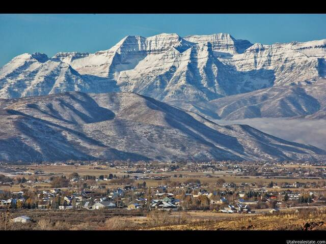 Private apartment with views - Heber City - Ev