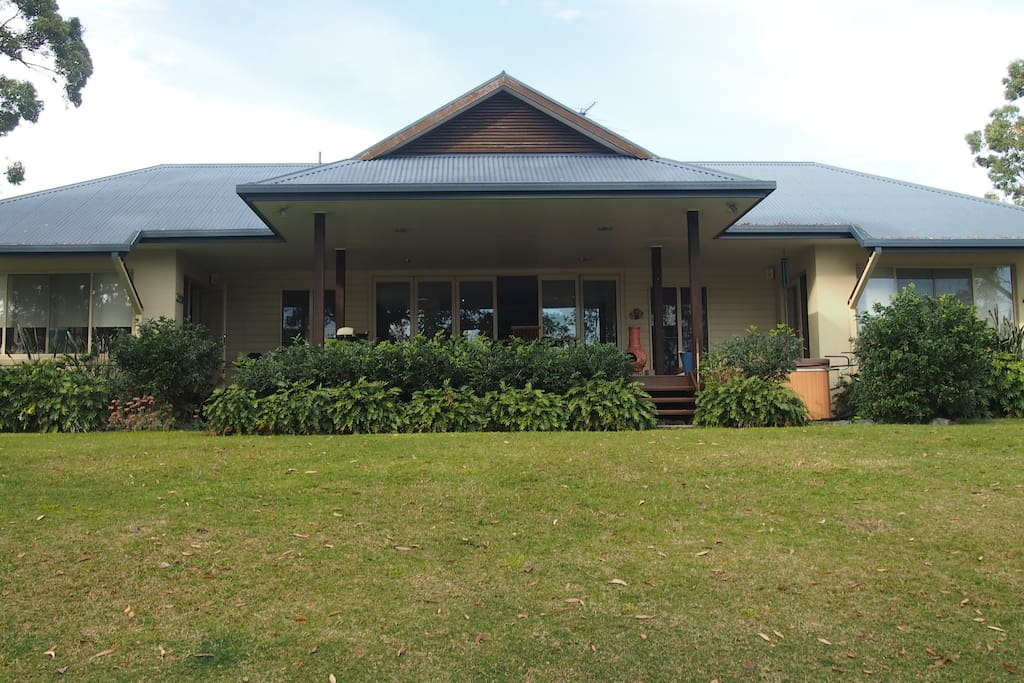Beach Houses For Rent South Coast Nsw