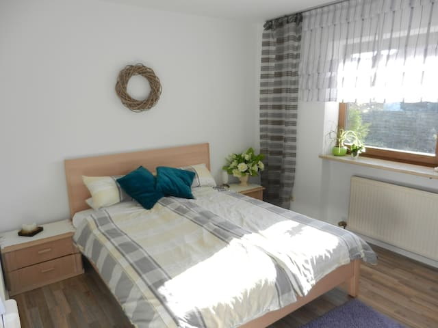 Little nice flat near puplic garden - Neumarkt - Appartement