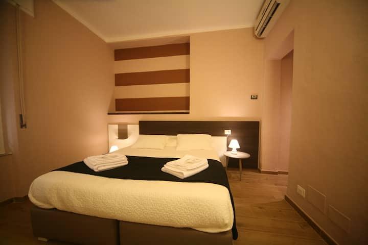 La Loggia De' Banchi - Triple room