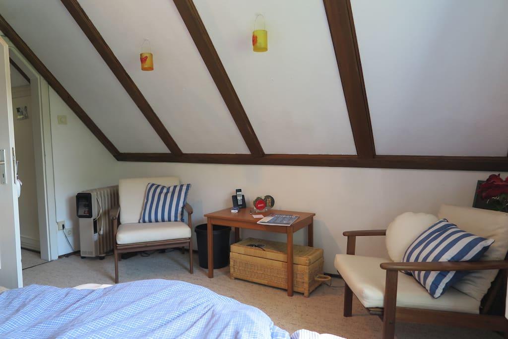 Schlafzimmer- bedroom