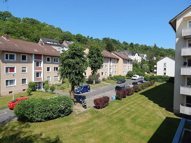 Ferienwohnungen-Koblenz-City (links)