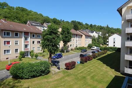 Ferienwohnungen-Koblenz-City (L) - Koblenz