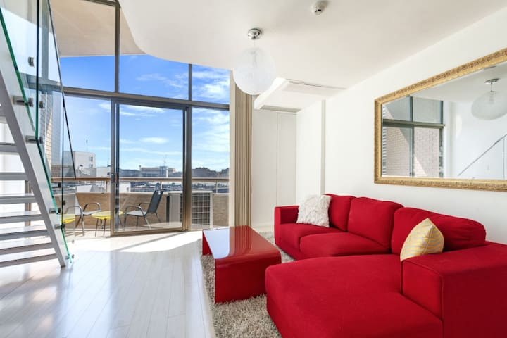 Great Central 1 Bedroom In The Heart Of Sydney