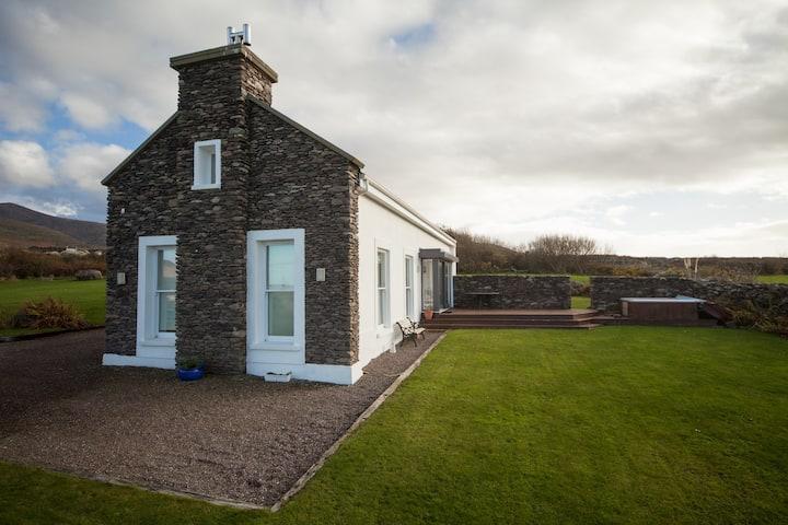 Mount Brandon View, Dingle, Kerry