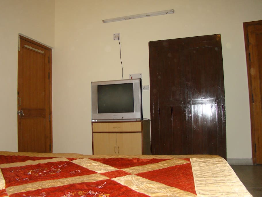 Room # 002 of BnB-Delhi