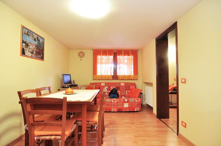 Mini apartment with kitchen - San Donà di Piave - Lägenhet