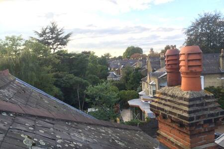 Entire flat near Kew Gardens - Richmond - Departamento