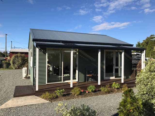 McKerrow Cottage in the heart of Te Anau - Te Anau - เกสต์เฮาส์