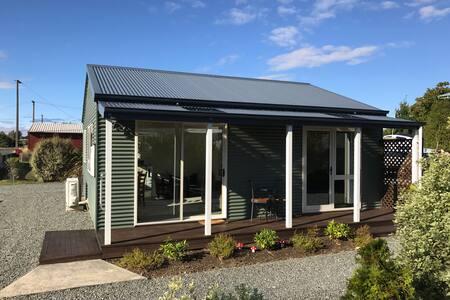 McKerrow Cottage in the heart of Te Anau - Te Anau - Guesthouse
