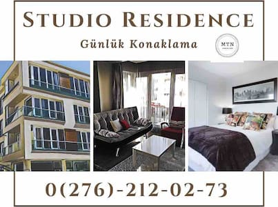 Studio Residence