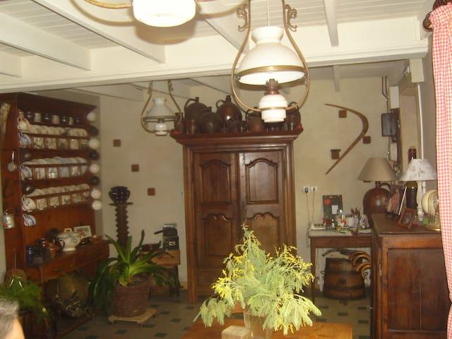 Chambre meublé chez l habitant FRB