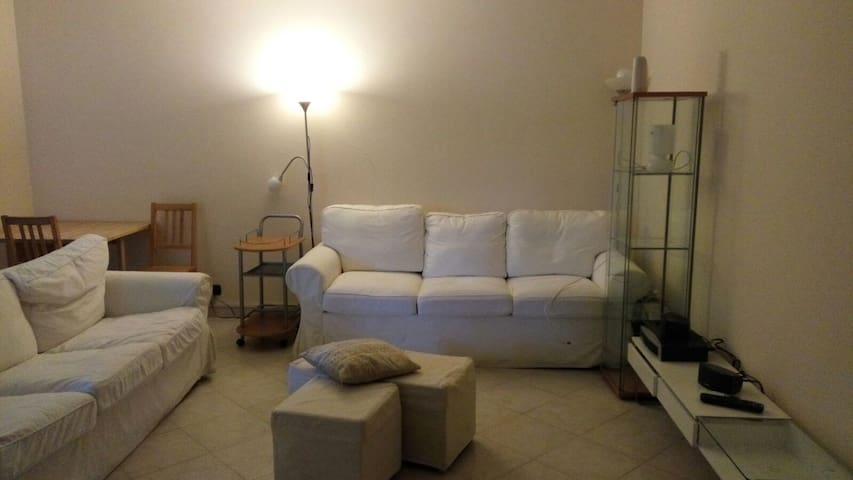 Apartment in gastronomic area! - Rooma - Huoneisto