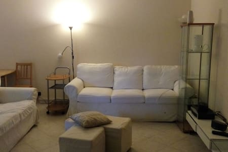 Apartment in gastronomic area! - Roma - Apartment