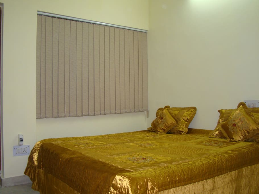 Family Room # 101 of BnB-Delhi