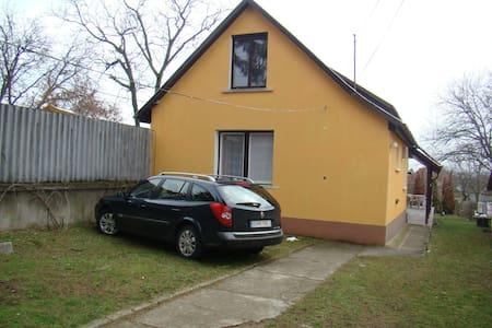 Cozy Home close to Thermal Bath - Bogács