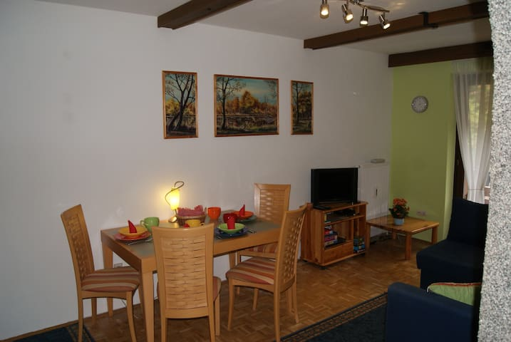 Apartment, Altachweg, Saalbach