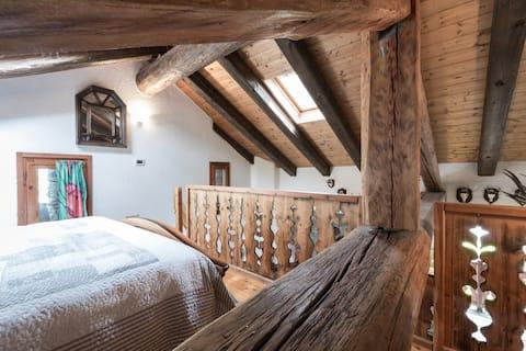 La maison du vieux village -  Appartamento Aquila