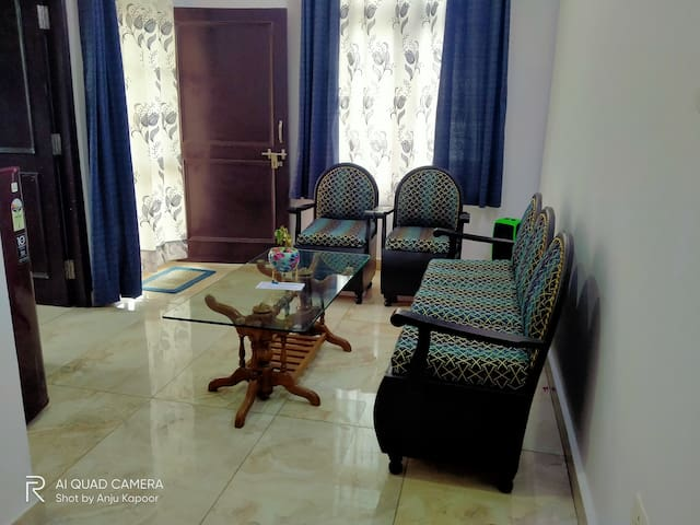 living room, this setting can be changed as per the requirement