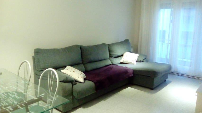 Apartamento Costa Brava-Sant Feliu - Sant Feliu de Guíxols - Lejlighed